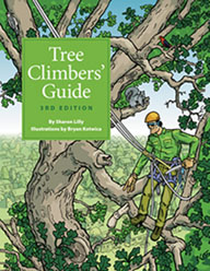 Tree Climbers cover.indd