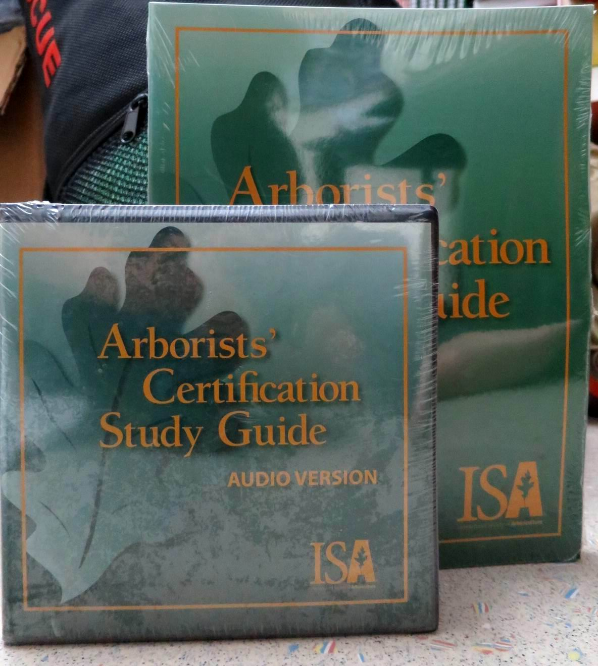 ProTree_Book ISA CA Study Guide